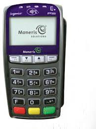 Moneris ICT250