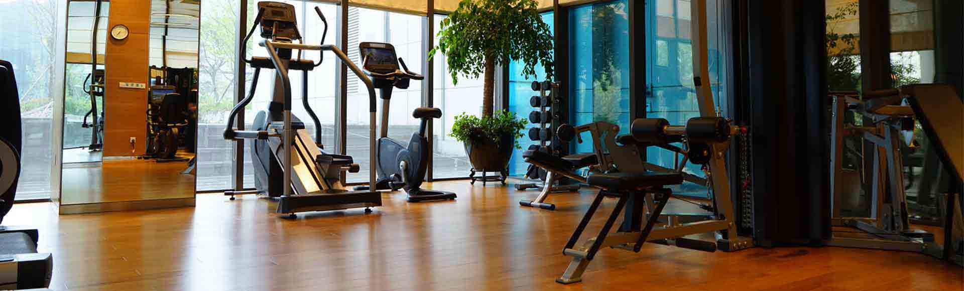 Aralco POS for Fitness and Health Clubs